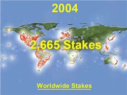 LDS Stakes 2004